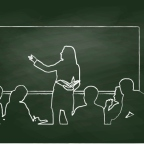 Hot For Teaching
